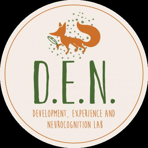 D.E.N. Logo